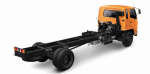chassis FM 65 FL Hi Gear
