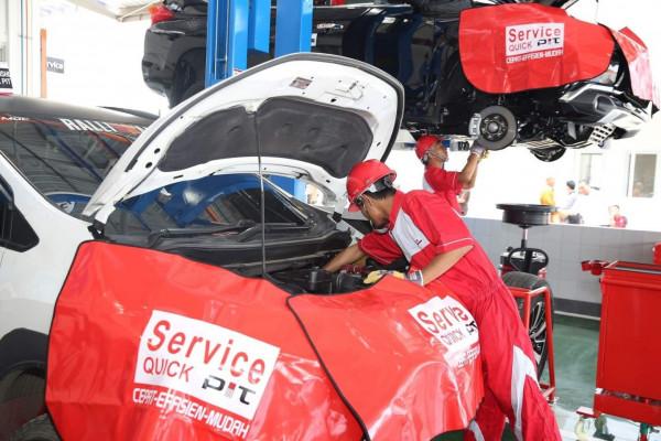service-kendaraan-mitsubishi-smg